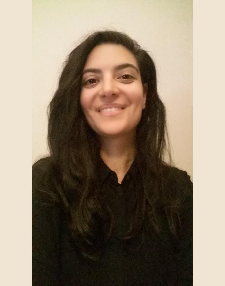 Chara the portuguese teacher
