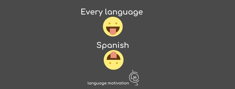 New addition: Learn Spanish
