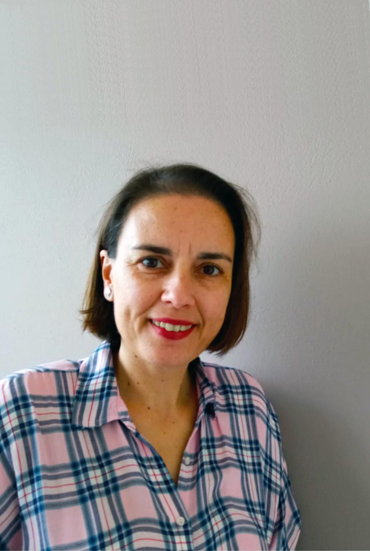 Annetta, teacher of dutch